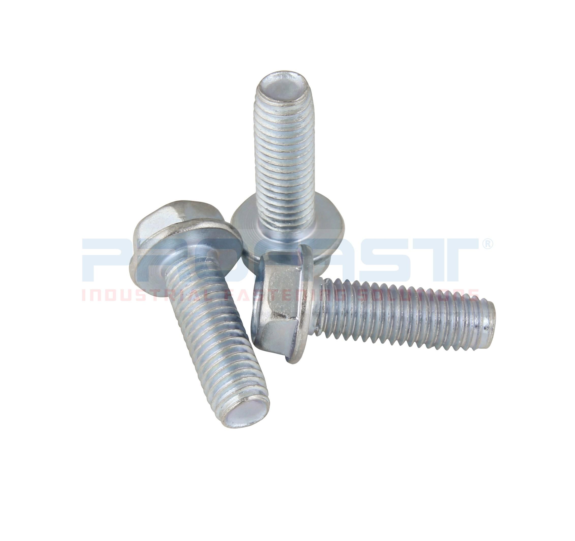 Thread rolling screw - Alternative to Taptite®