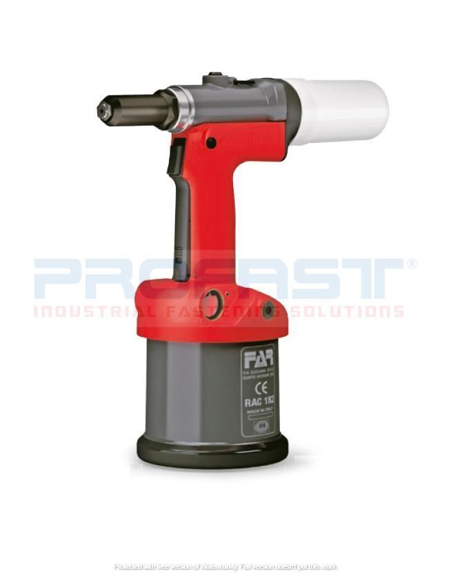 FAR RAC182 Rivet installation tool